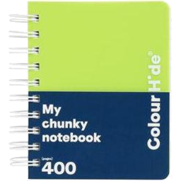 Photo of Marbig Colourhide Chunky Notebook