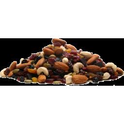 Photo of Antioxidant Fruit & Nut Blend