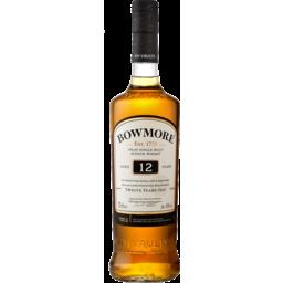 Photo of Bowmore 12yo Scotch Whiskey