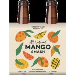 Photo of Harcourt Valley Mango Smash Bottle