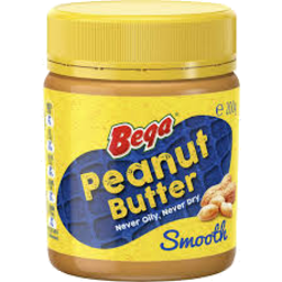 Photo of Bega Peanut Butter Smooth 200