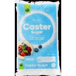 Photo of WW Sugar Caster 500g