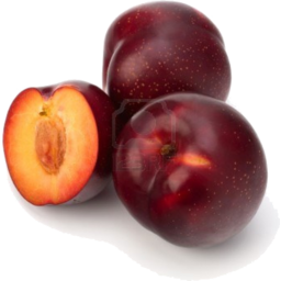 Photo of Plums Ruby Red Organic