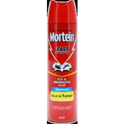 Photo of Mortein Spray Odourless 350gm
