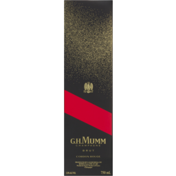 Photo of Mumm Cordon Rouge Nv
