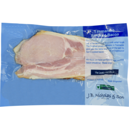 Photo of Tasmanian Rasher Bacon 250g