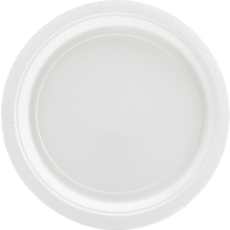 "Photo of Covebay 6"" Paper Plates"