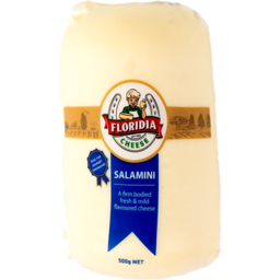 Photo of Floridia Provolone 500g