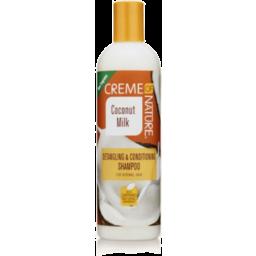Photo of Creme Of Nature Coconut Milk Shampoo