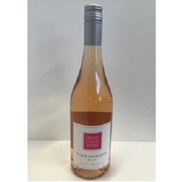 Photo of Wood Loop Road Pinot Noir Rose