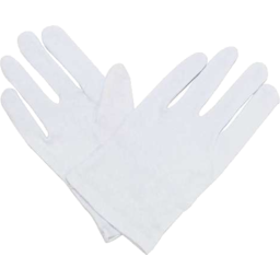 Photo of Ansell Cotton Gloves 1 Pair