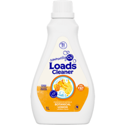 Photo of Community Co Laundry Liquid Sensitive Lemon 1l