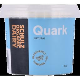 Photo of Schulz Organic Dairy Quark