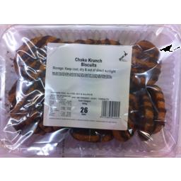 Photo of Value Pack Cookies Choko Krunch 650g