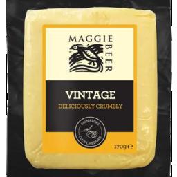 Photo of Maggie Beer Vintage Club Cheddar 170g
