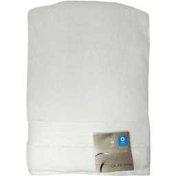 Photo of Charisma Bath Towel - White
