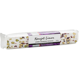 Photo of Limar Nougat Wildberry Macadamia 150g