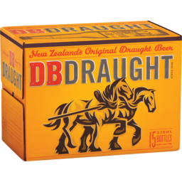 Photo of DB Draught