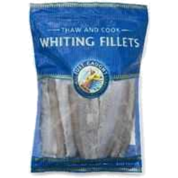 Photo of Whiting Fillets Just Caught 1kg