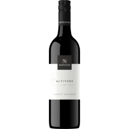Photo of Nepenthe Altitude Cabernet Sauvignon