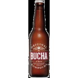 Photo of Bucha Of Byron Kombucha 330ml
