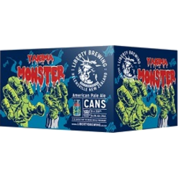 Photo of Liberty Yakima Monster 6 x 330ml Cans