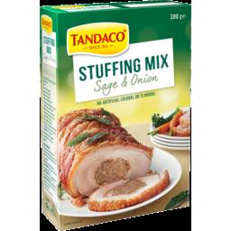 Photo of Tandaco Sage/Onion Stf Mx 200gm