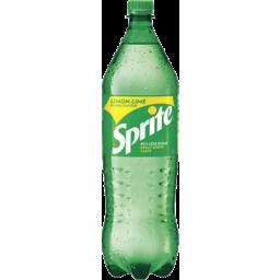 Photo of Sprite Pet 1lt