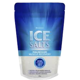 Photo of Ice Salts Magnesium Muscle Recovery 800g