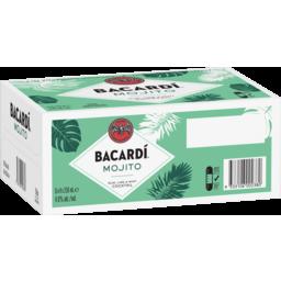 Photo of Bacardi Mojito Cans
