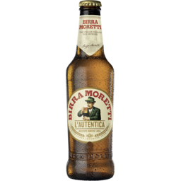 Photo of Menabrea Birra Bionda 330ml