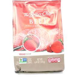 Photo of Better Chip Corn Beet Sea Salt