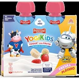 Photo of Pascual Variety Yogikids