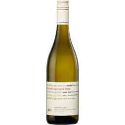 Photo of Squealing Pig Sauvignon Blanc 750ml