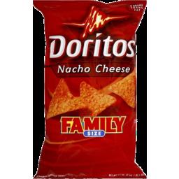 Photo of Doritos Nacho Cheese