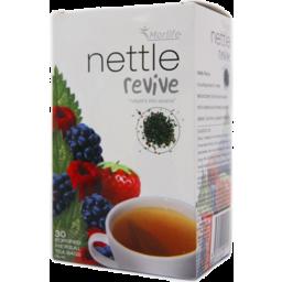 Photo of Morlife - Nettle Revive - 30 Tea Bags