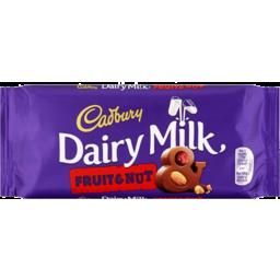 Photo of Cadbury Twirl Milk Chocolate