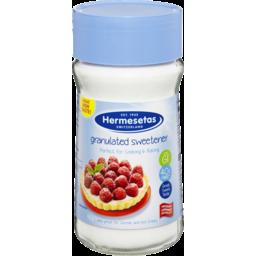 Photo of Hermesetas Granules Jar 90gm