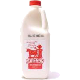 Photo of Jonesy's Low Fat Milk 2 litre