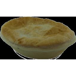 Photo of Egg & Bacon Pie