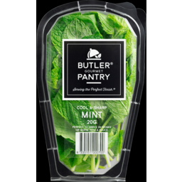 Photo of Butler Pantry Mint Punnet 20gm