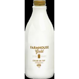 Photo of Pauls Farmhouse Gold Milk Cream On Top 1.5lt