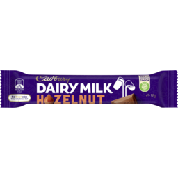 Photo of Cadbury Dairy Milk Hazelnut 55g