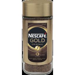 Photo of Nescafé Gold Original Int 5g