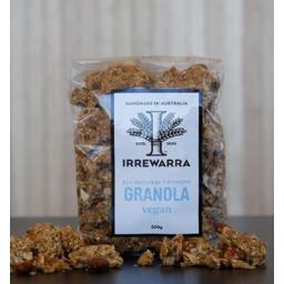 Photo of Granola Vegan 500g