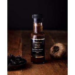 Photo of Flinders Black Garlic Dressing