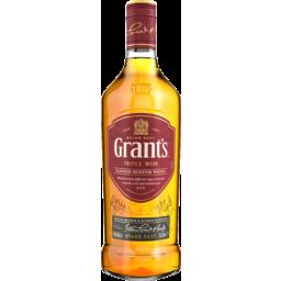 Photo of Grants Scotch 700ml