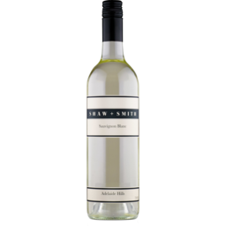 Photo of Shaw & Smith Sauvignon Blanc