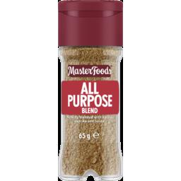 Photo of Masterfoods Seasoning All Purpose Seasoned Salt 200g