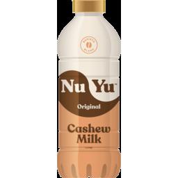 Photo of Nuyu Barista Blend Original Cashew Milk 1l